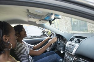 Teens Shopping for Auto Insurance