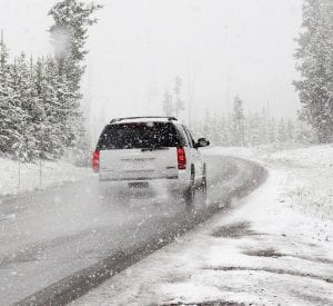 Insurance Coverage During the Winter