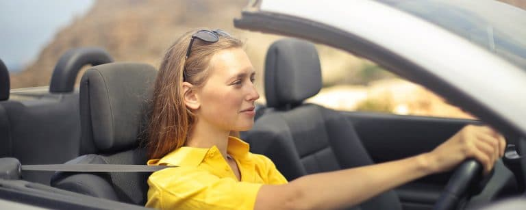 Car insurance for right hand drive car