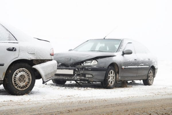 Will car insurance cover my accident