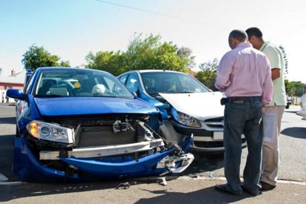 multi car accident car insurance