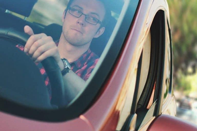 Good driver car insurance discount
