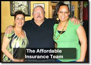 About Affordable Insurance